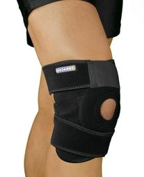 Bracoo Breathable Neoprene Knee Support Sleeve - Active Wear