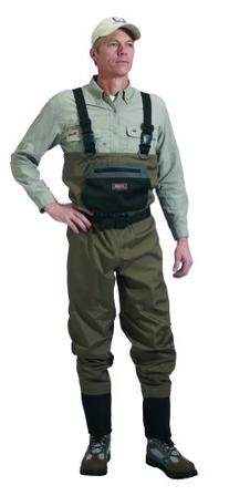 Caddis Breathable Stockingfoot Waders Standard - Size Large