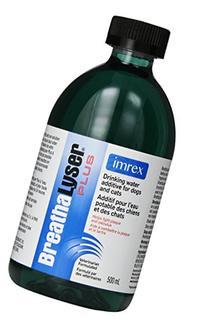 Ceva BreathaLyser Plus Water Additive, 500 mL