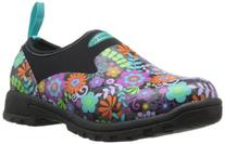 The Original Muck Boot Company Breezy Low Print