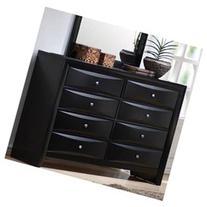 Briana Bedroom Dresser by Coaster Furniture