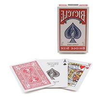 Bicycle Bridge Playing Cards: 12 Decks of Bicycle Bridge