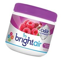 Brightair Odor Eliminator, 14oz, Wild Rasberry/Pom