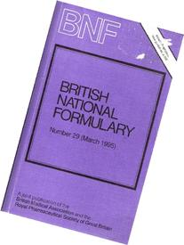 British National Formulary