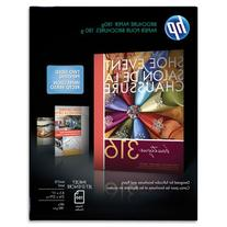 "Brochure Paper, GE 103, 48lb., 8-1/2""x11"", 150Sh/PK, Matte/"