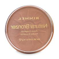 Rimmel Natural Bronzer - 0.49 oz