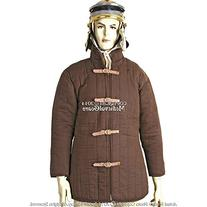 Medieval Gears Brand Medium Size Brown Gambeson Type IV