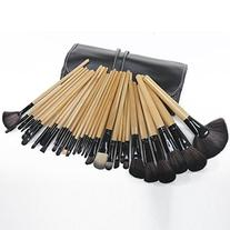 Taotaole 32 Pcs Makeup Brushes Professional Cosmetic Make up