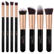BESTOPE Makeup Brushes Premium Cosmetic Makeup Brush Set