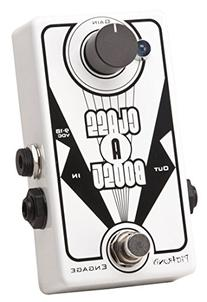 Pigtronix BST Guitar Volume Pedal