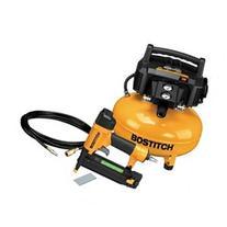 Bostitch BTFP1KIT 18-Gauge Brad Nailer and Compressor Combo