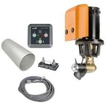 Quick BTQ 140-40 Bow Thruster Kit - 12v 40kgf 2.2kw