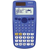 Casio fx-300ES PLUS Scientific Calculator, Blue