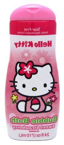 Mzb Hello Kitty Bubble Ba Size 24.Z Mzb Hello Kitty Bubble