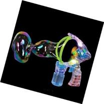 Bubble Blaster Gun with LED Light & Sound