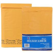 Bubble Mailers 2- Pack