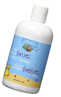 "Bubbles For Bath / Bain moussant ""Bulles"", 350ml"