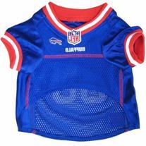 Buffalo Bills NFL Dog Jersey - Extra Small