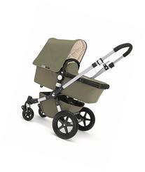 Bugaboo Cameleon3 Complete Stroller - Dark Khaki