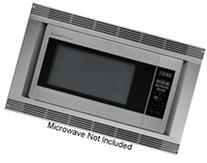 "30"" Built-In Microwave Trim Kit"