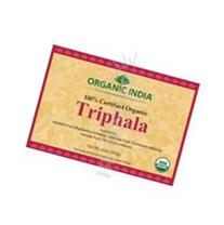Organic India Bulk Herb Triphala Powder, 1 Pound