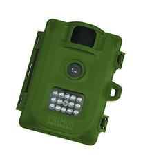 Primos 6MP Bullet Proof Trail Camera with Low Glow LED,