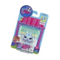Littlest Pet Shop Bunny Pet Rabbit #3577