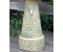 Burley Clay Products BURL55014200 Hummingbird Pedestal Only
