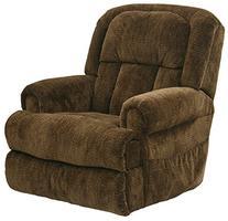 Catnapper Burns 4847 Power Lift Chair & Recliner - Earth