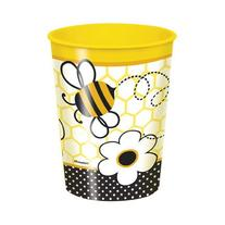 Busy Bees 9 oz. Cups