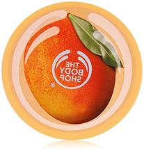 The Body Shop Mango Body Butter 200ml A0, Mango, 6.75 Ounce