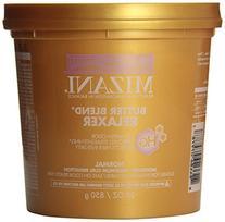 Mizani Butter Blend Relaxer for Unisex, 30 Ounce