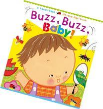 Buzz, Buzz, Baby!: A Karen Katz Lift-the-Flap Book