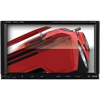 BOSS AUDIO BV9755 Double-DIN 7 inch Motorized Touchscreen