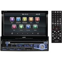 "BOSS AUDIO BV9976B BV9976B Car DVD Player - 7"" Touchscreen"
