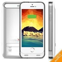 iPhone 5S Battery Case, iPhone 5 Battery Case, Alpatronix