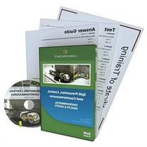 CONVERGENCE TRAINING C-409 DVD, Ops/Maint, Spill Prev