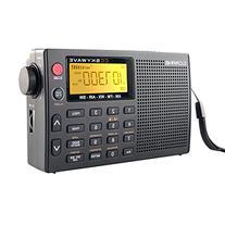 C Crane CC Skywave AM, FM, Shortwave, Weather and Airband