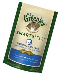 C D Ford & Sons 10100948 Feline Smartbites Cat Treats, Tuna