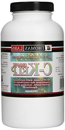 Thomas Laboratories 1000 Count C-Kelp Nutritional Supplement