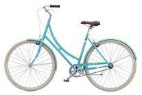 PUBLIC Bikes Women's C1 Dutch Style Step-Thru Single-Speed
