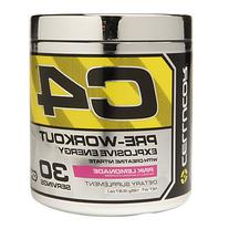 Cellucor C4 Pre-Workout, Pink Lemonade, 6.87 oz