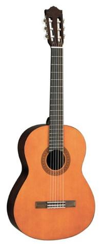 C40 Full Size Nylon-String Classical Guitar