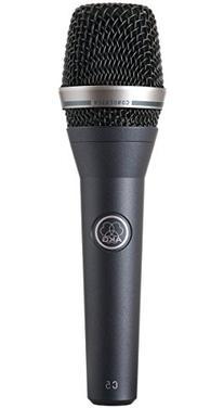 AKG Pro Audio C5 Condenser Vocal Microphone
