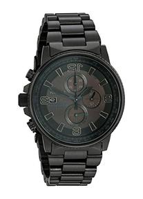 Citizen Men's CA0295-58E Eco-Drive Nighthawk Stainless Steel