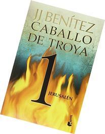 Caballo de Troya 1. Jerusalen