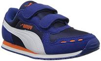 PUMA Cabana Racer Mesh V Kids Sneaker  , Surf The Web/