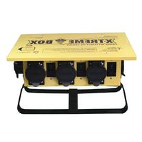 Southwire 1970 Xtreme Box Straight Blade Portable Power