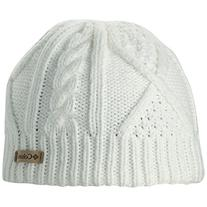 Columbia Women's Cabled Cutie Beanie, Inkling, One Size
