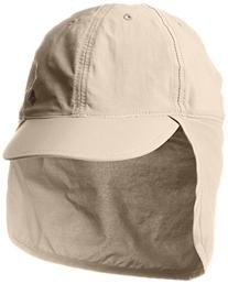 Columbia Junior Cachalot Cap, Fossil, One Size